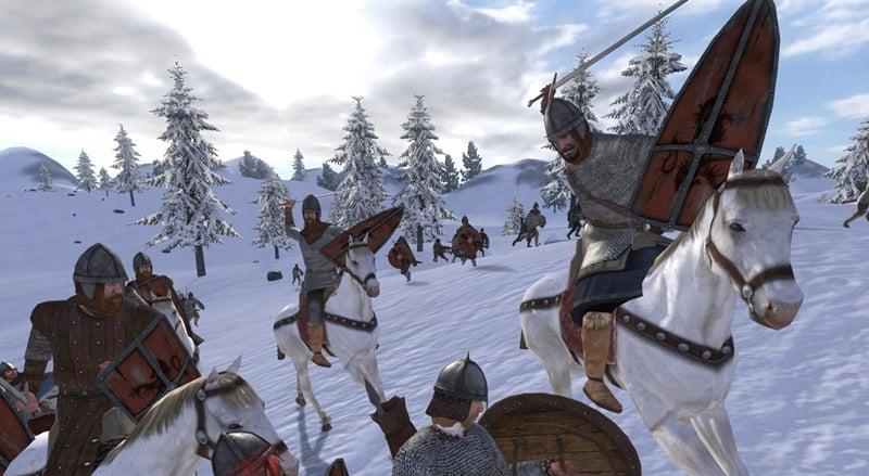 Mount and Blade Warband Hile Kodları