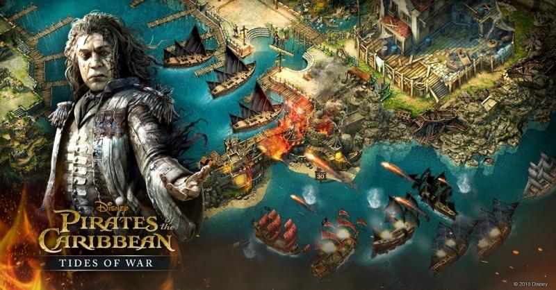 Pirates of the Caribbean Tides of War baslangic rehberi 2