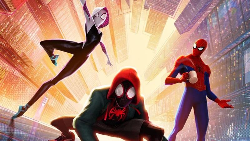 Spider-Man Into The Spider-Verse 2 ne zaman çıkacak