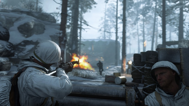 Steam Call of Duty oyunları
