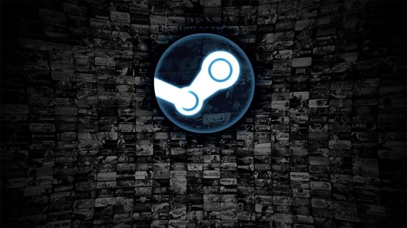 Steam oyunları indirirken oyna