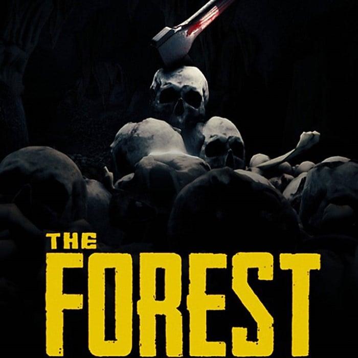 The Forest Hileleri – En İyi The Forest Hile Kodları