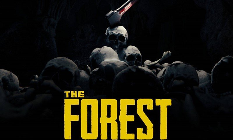 The Forest hileleri