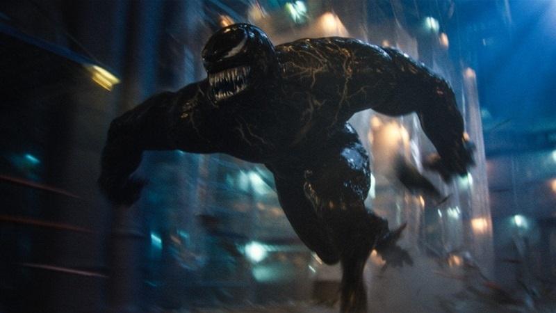 Venom Let There Be Carnage vizyon tarihi