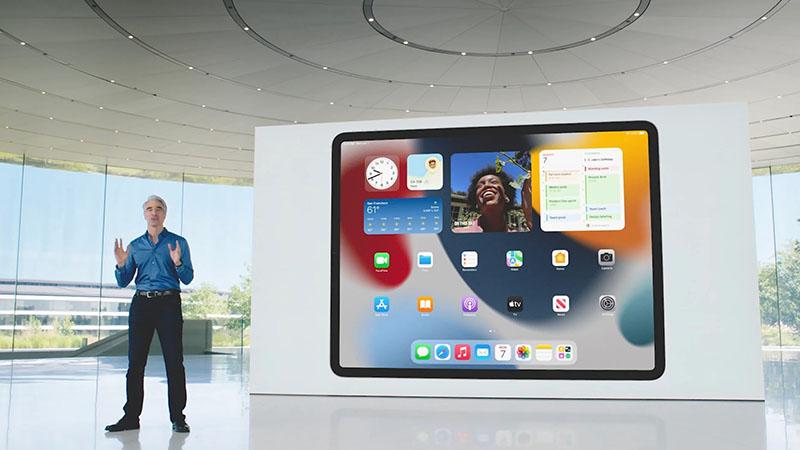 apple ipados 15 güncellemesi