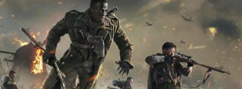 Call of Duty Vanguard sistem gereksinimleri