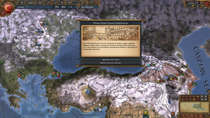 epic games ücretsiz oyun listesi Europa Universalis IV