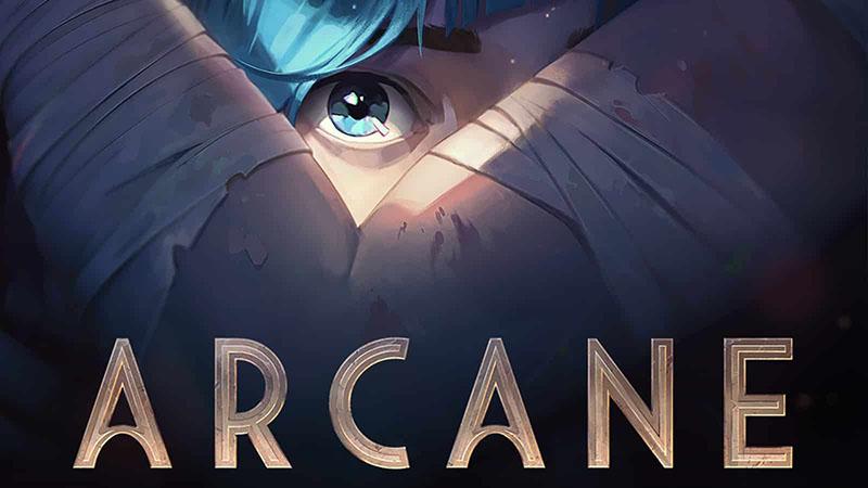 League of Legends Arcane İlk Resmi Fragmanı