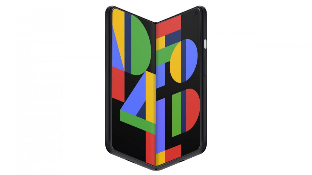 Google Pixel Fold'un Konsept Tasarımı