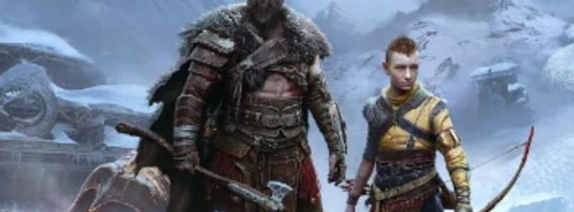 God of War Ragnarok Thor'un Görüntüsü Yayınlandı