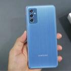 Samsung Galaxy M52 5G Tanıtıldı