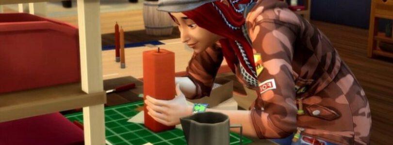 The Sims 4 1.80 Güncellemesi Yayınlandı