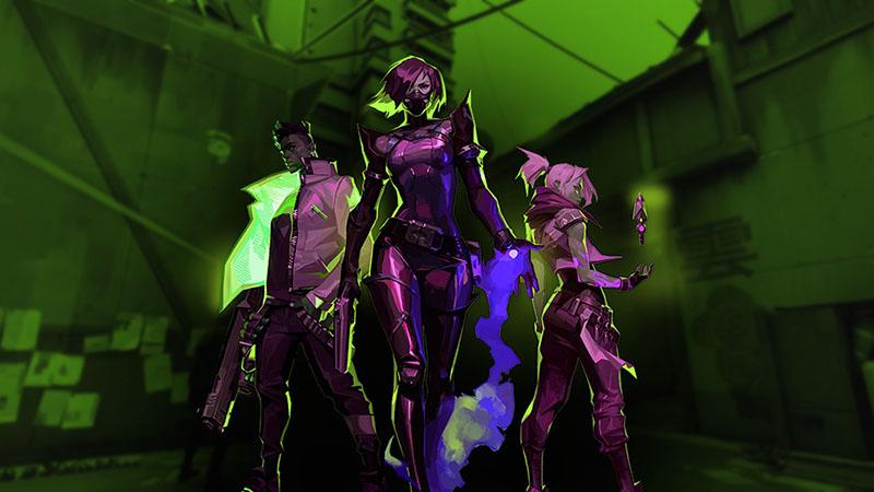 team singularity kadin valorant kadrosunu tanitti