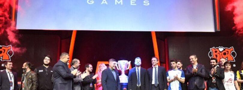 Türkiye'deki Riot Games Espor Sahnesi Kapatıldı