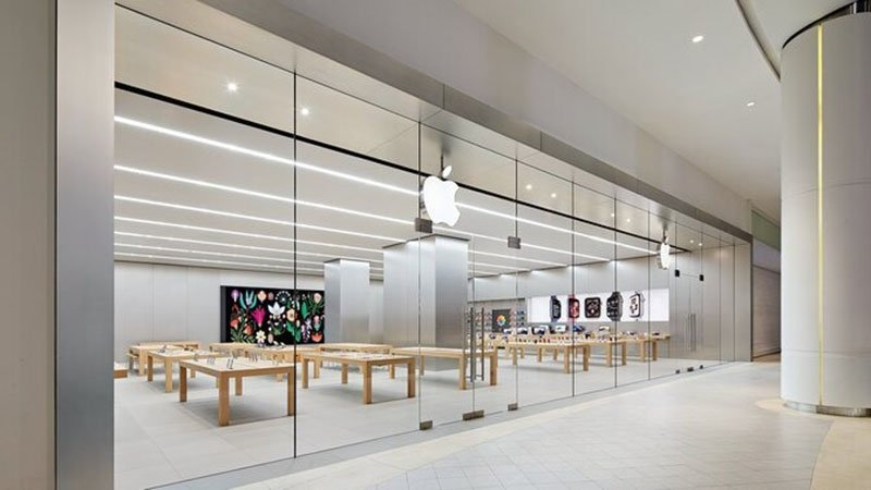 Üçüncü Apple Store