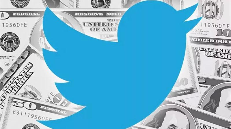 Twitter Bağış Özelliği