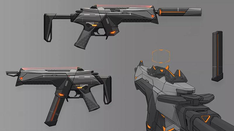 valorant silahlarina kill sayaci gelebilir 3