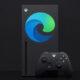 Xbox Konsollara Yeni Edge Tarayıcısı Geldi
