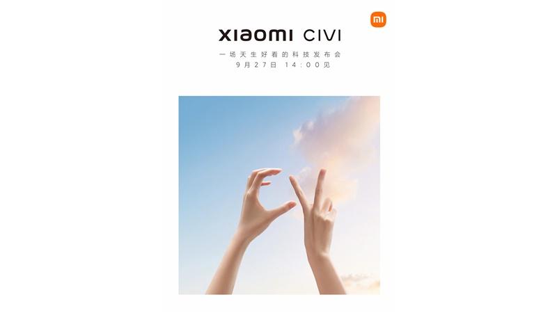 xiaomi yeni akıllı telefon serisi
