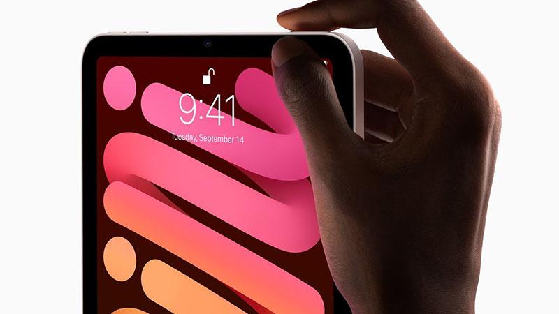 Yeni iPad Mini Türkiye