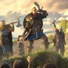 Assassin's Creed Valhalla'nın Yeni Ek Paketi Mitolojiye Odaklanacak