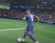 FIFA 22'deki En İyi Forvetler ve Kanat Oyuncuları