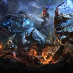 League of Legends 11.20 Yama Notları