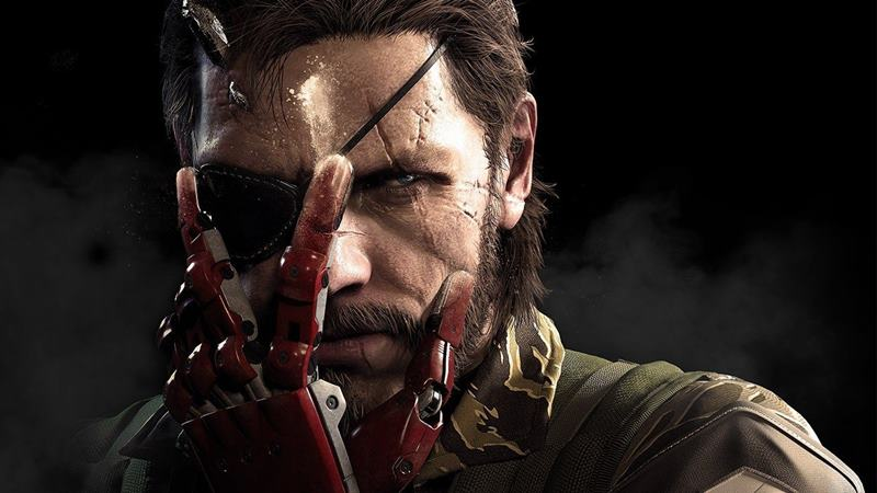 Metal Gear Solid 3 remake konami