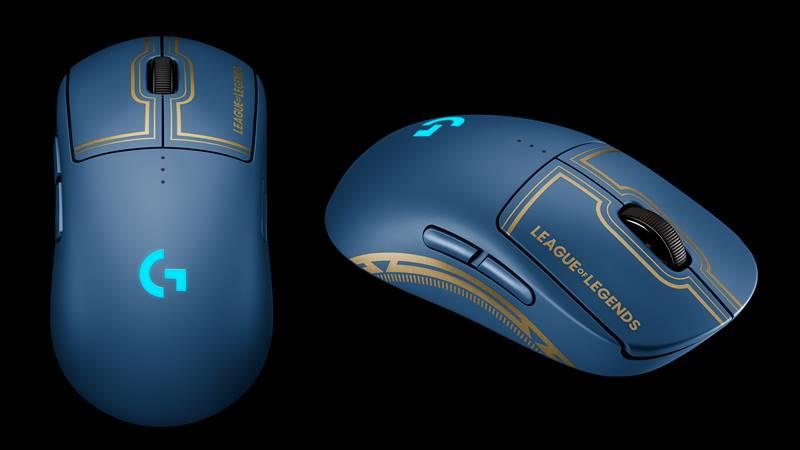 PRO Wireless Mouse League of Legends