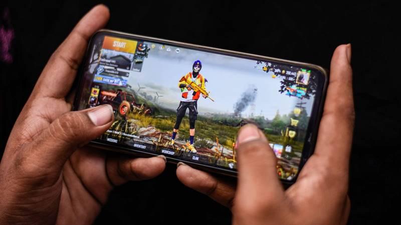 PUBG Mobile C1S2