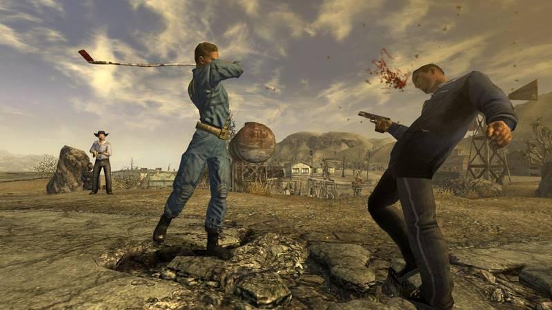 Steam 10 tl altı oyunlar Fallout New Vegas