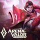 Ücretsiz Mobil MOBA Oyunu Arena of Valor: Yeni Çağ, Türkiye'de!