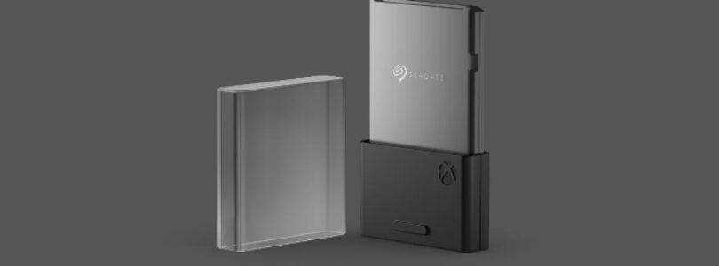 Microsoft, Xbox Series X İçin 2 TB SSD Modelini Duyurdu