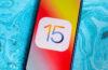 Apple iOS 15.1 Güncellemesi Yayınlandı