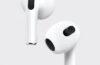 Gelişmiş Özelliklere Sahip Yeni Apple AirPods Tanıtıldı
