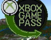 Minecraft Xbox Game Pass PC Kütüphanesine Ekleniyor